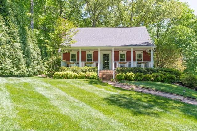 9306 W Ridge Trail Rd, Soddy Daisy, TN 37379 (MLS #1336120) :: Smith Property Partners