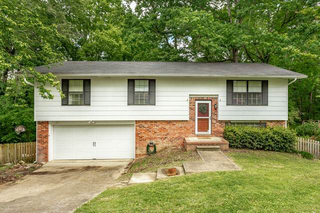 7215 Cane Hollow Rd, Hixson, TN 37343 (MLS #1336136) :: EXIT Realty Scenic Group