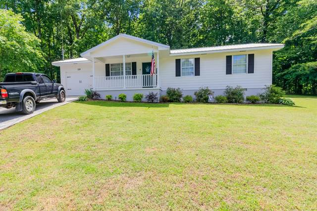 1339 Fernwood Dr, Lafayette, GA 30728 (MLS #1336137) :: The Chattanooga's Finest   The Group Real Estate Brokerage