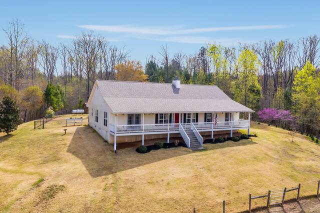 557 Waterford Ln, Rocky Face, GA 30740 (MLS #1336143) :: Keller Williams Greater Downtown Realty | Barry and Diane Evans - The Evans Group