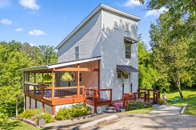 994 Westwood Ave, Chattanooga, TN 37405 (MLS #1336145) :: Smith Property Partners