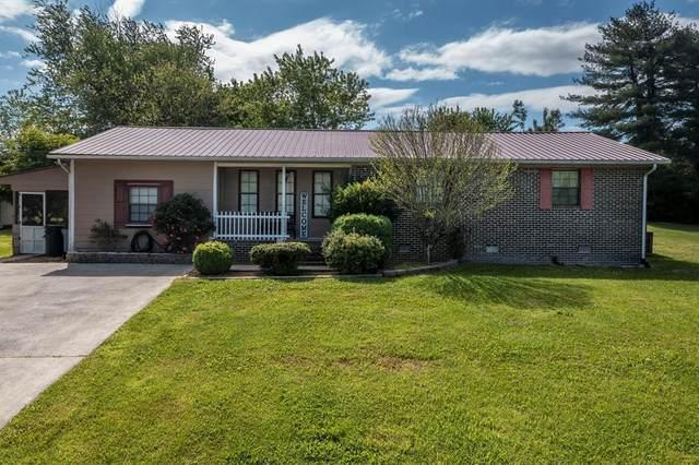 428 Karen St, Dayton, TN 37321 (MLS #1336154) :: The Hollis Group