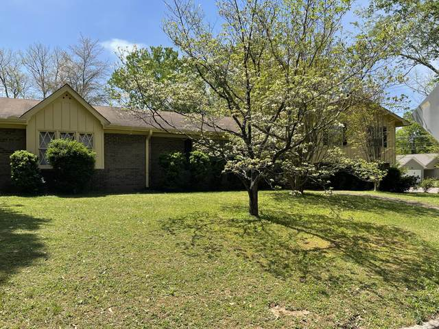 4900 N Moore Ln, Chattanooga, TN 37411 (MLS #1336168) :: The Hollis Group