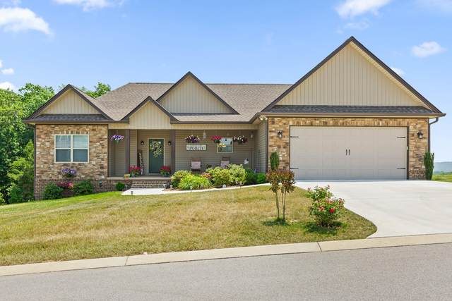 134 NW Highpoint Ln, Cleveland, TN 37312 (MLS #1336182) :: Keller Williams Realty