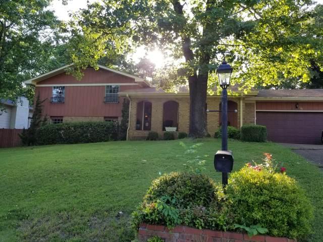 6209 Glenridge Ln, Hixson, TN 37343 (MLS #1336187) :: Smith Property Partners