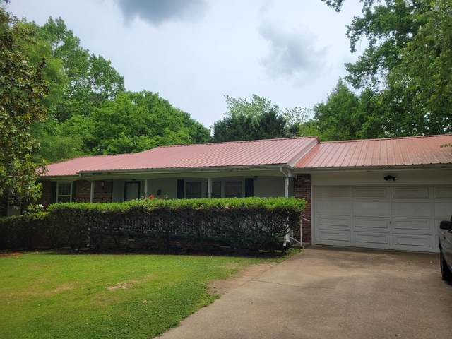 4816 Lake Haven Dr, Chattanooga, TN 37416 (MLS #1336193) :: Smith Property Partners