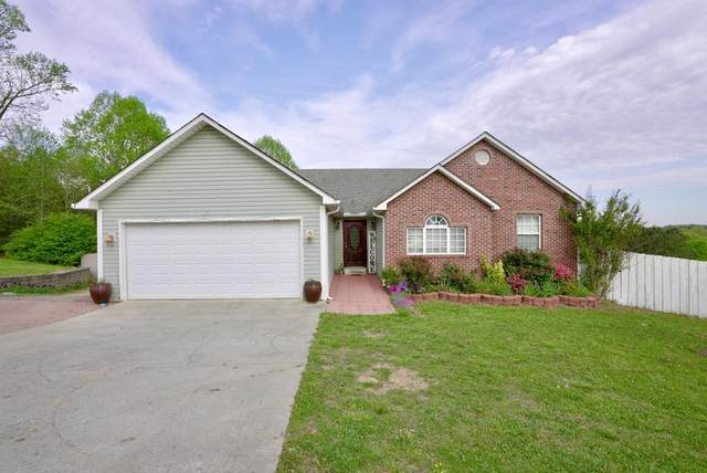 139 County Road 723, Athens, TN 37303 (MLS #1336195) :: Keller Williams Greater Downtown Realty | Barry and Diane Evans - The Evans Group