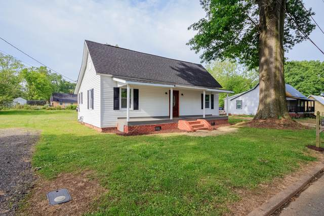 96 Seventh St, Trion, GA 30753 (MLS #1336209) :: Smith Property Partners