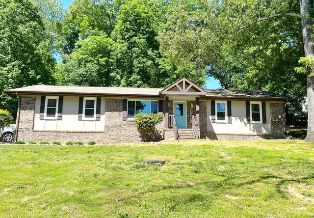 8900 Wellthor Cir, Soddy Daisy, TN 37379 (MLS #1336213) :: Chattanooga Property Shop