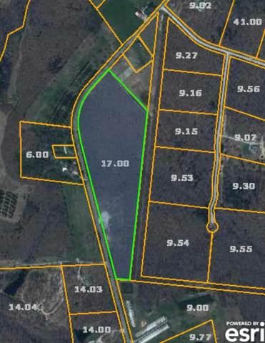 1620 Gap Rd, Altamont, TN 37301 (MLS #1336217) :: Chattanooga Property Shop
