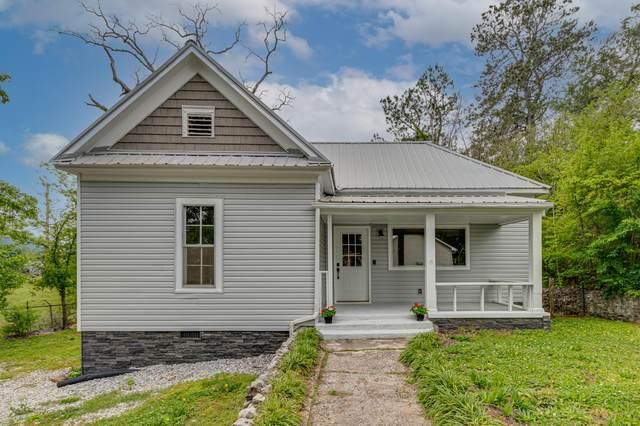 400 E 14th St, Chickamauga, GA 30707 (MLS #1336218) :: Elizabeth Moyer Homes and Design/Keller Williams Realty