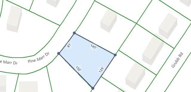 6224 Pine Marr Ln #17, Hixson, TN 37343 (MLS #1336223) :: EXIT Realty Scenic Group