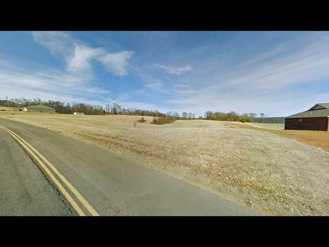 Lot 6 Forgety Rd, Jefferson City, TN 37760 (MLS #1336228) :: The Robinson Team