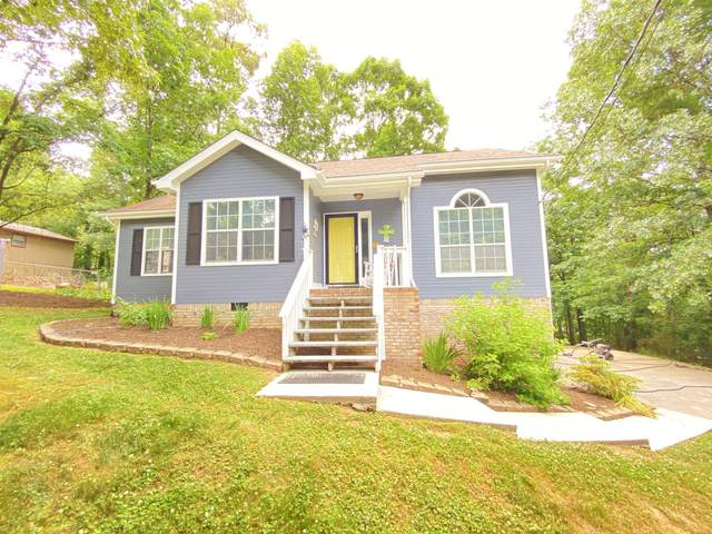 6927 Benwood Dr, Ooltewah, TN 37363 (MLS #1336229) :: The Chattanooga's Finest | The Group Real Estate Brokerage