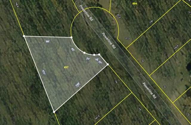 497 Powerline Rd, Dunlap, TN 37327 (MLS #1336251) :: The Hollis Group