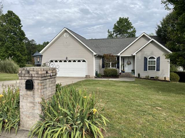 223 J D Dr, Chickamauga, GA 30707 (MLS #1336259) :: Elizabeth Moyer Homes and Design/Keller Williams Realty