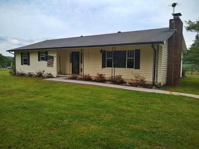 222 Belle Harrison Rd, Evensville, TN 37332 (MLS #1336267) :: The Robinson Team