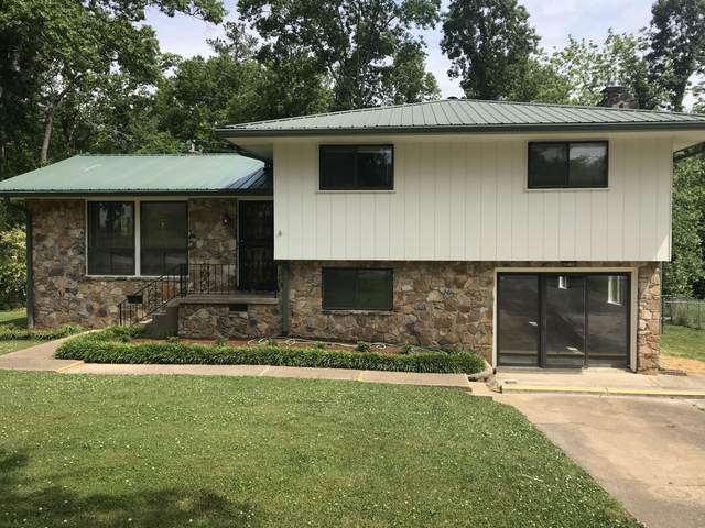 87 Kelsey Dr, Rossville, GA 30741 (MLS #1336271) :: EXIT Realty Scenic Group