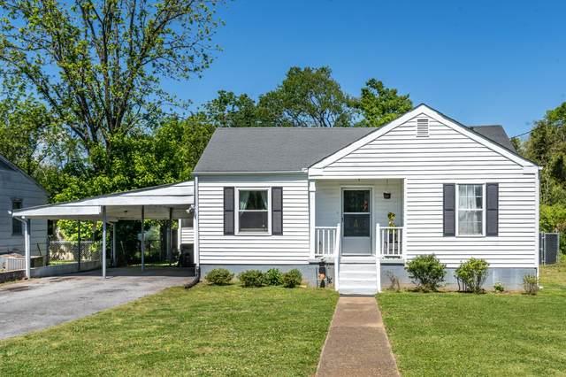 15 Eaton Cir, Fort Oglethorpe, GA 30742 (MLS #1336278) :: The Chattanooga's Finest   The Group Real Estate Brokerage