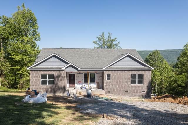 225 Tucker Chase Ct, Evensville, TN 37332 (MLS #1336279) :: The Jooma Team