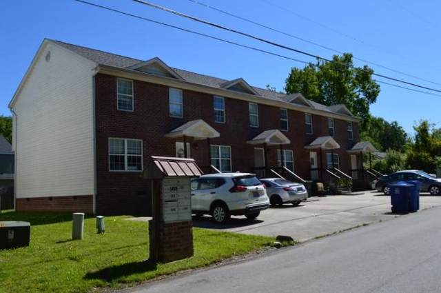 1507 Shelby Cir, Hixson, TN 37343 (MLS #1336282) :: The Hollis Group