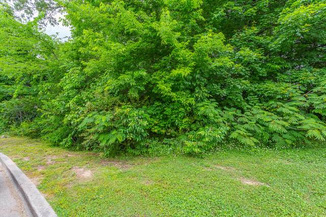 0 Talladega Ave 29 &30, Chattanooga, TN 37421 (MLS #1336300) :: EXIT Realty Scenic Group