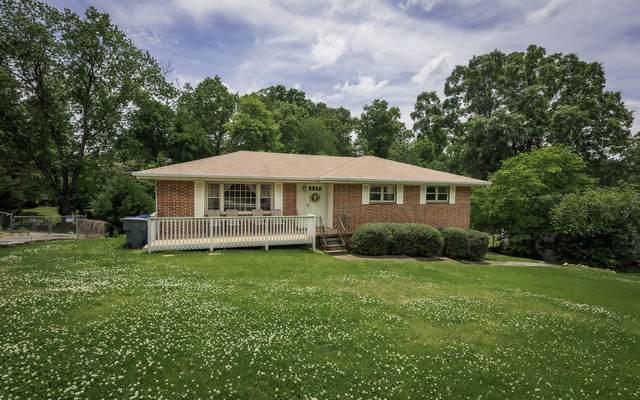 1422 Highland Way, Hixson, TN 37343 (MLS #1336304) :: EXIT Realty Scenic Group