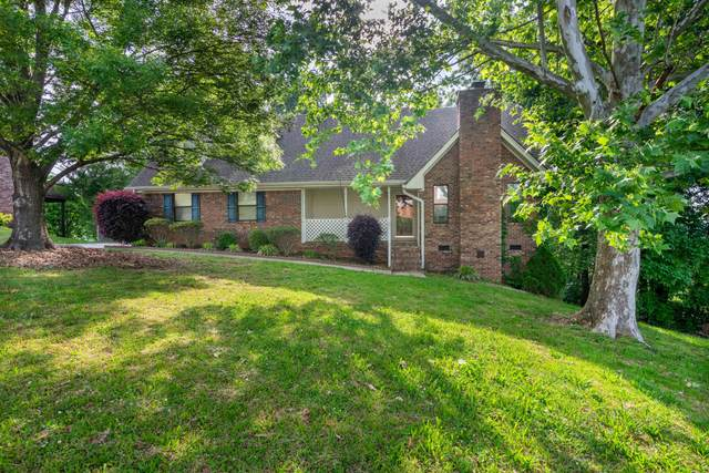 1632 W Rebel Rd, Rossville, GA 30741 (MLS #1336312) :: EXIT Realty Scenic Group