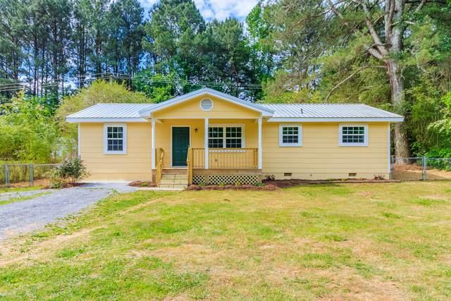 190 Pledger Pkwy, Lafayette, GA 30728 (MLS #1336322) :: Chattanooga Property Shop