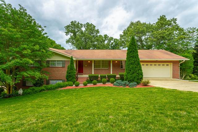 1054 Carter Dr, Chattanooga, TN 37415 (MLS #1336327) :: Chattanooga Property Shop