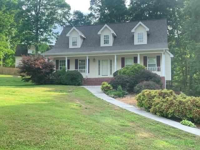 190 Benwood Tr /66, Cleveland, TN 37323 (MLS #1336330) :: Elizabeth Moyer Homes and Design/Keller Williams Realty