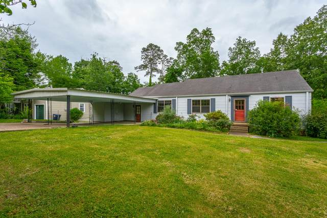3706 Whitehead Ave, Chattanooga, TN 37412 (MLS #1336331) :: Smith Property Partners