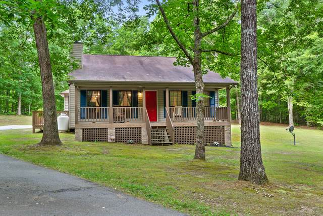 12715 Weatherly Switch Rd, Apison, TN 37302 (MLS #1336337) :: Elizabeth Moyer Homes and Design/Keller Williams Realty