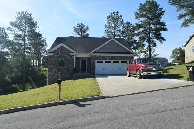 208 Belle Cir, Dayton, TN 37321 (MLS #1336339) :: EXIT Realty Scenic Group