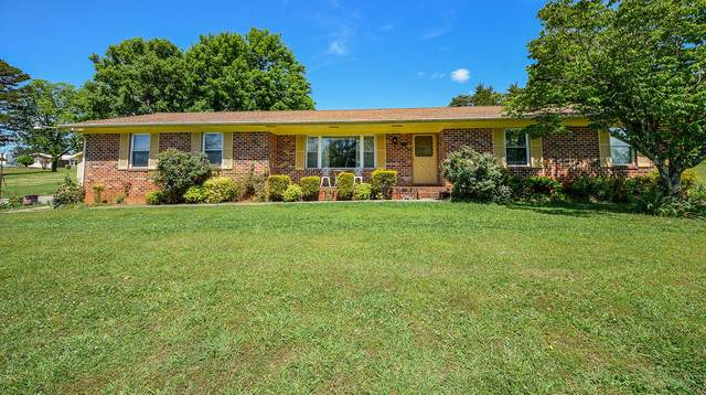 113 Co Rd 523, Athens, TN 37303 (MLS #1336355) :: The Hollis Group