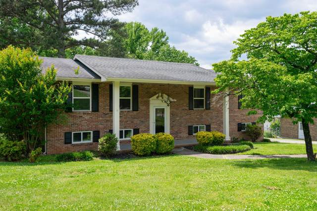 2123 Colonial Parkway Dr, Chattanooga, TN 37421 (MLS #1336374) :: EXIT Realty Scenic Group