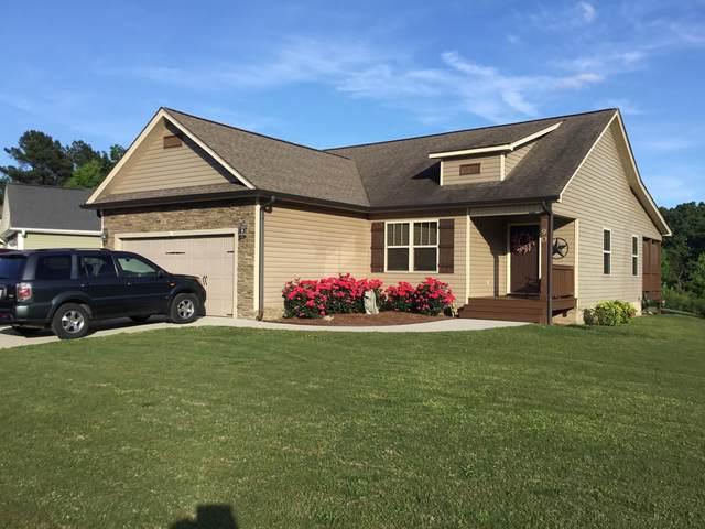 90 Cottage Crest Ct, Chickamauga, GA 30707 (MLS #1336377) :: The Hollis Group