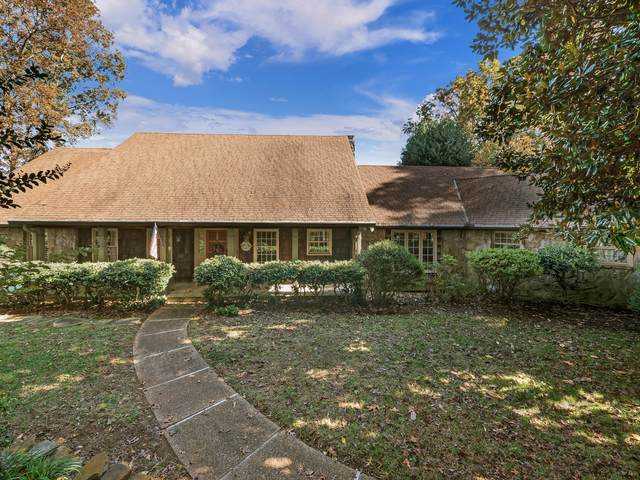 1188 Cumberland Rd, Chattanooga, TN 37419 (MLS #1336384) :: EXIT Realty Scenic Group