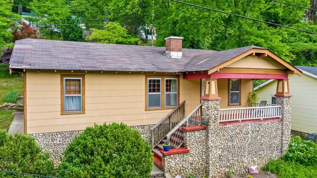 4420 Seneca Ave, Chattanooga, TN 37409 (MLS #1336388) :: Smith Property Partners