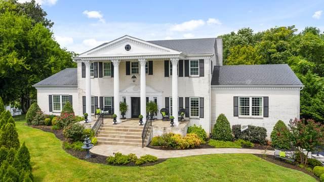 5841 N Park Rd, Hixson, TN 37343 (MLS #1336390) :: Chattanooga Property Shop