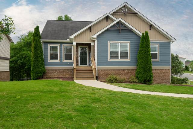 9120 Wood Dale Ln, Hixson, TN 37343 (MLS #1336391) :: EXIT Realty Scenic Group