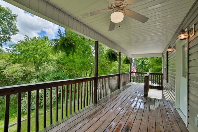 2188 Davis Ridge Rd, Ringgold, GA 30736 (MLS #1336397) :: Smith Property Partners