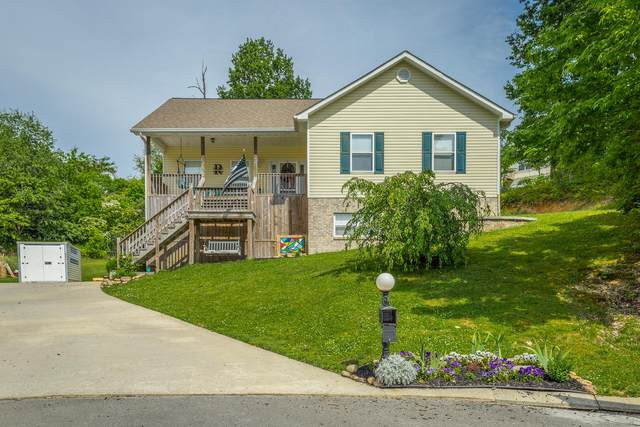 9423 Sweet Gum Ln, Soddy Daisy, TN 37379 (MLS #1336398) :: EXIT Realty Scenic Group