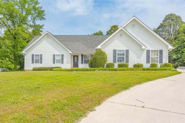 213 Caseys Tr, Lafayette, GA 30728 (MLS #1336400) :: EXIT Realty Scenic Group