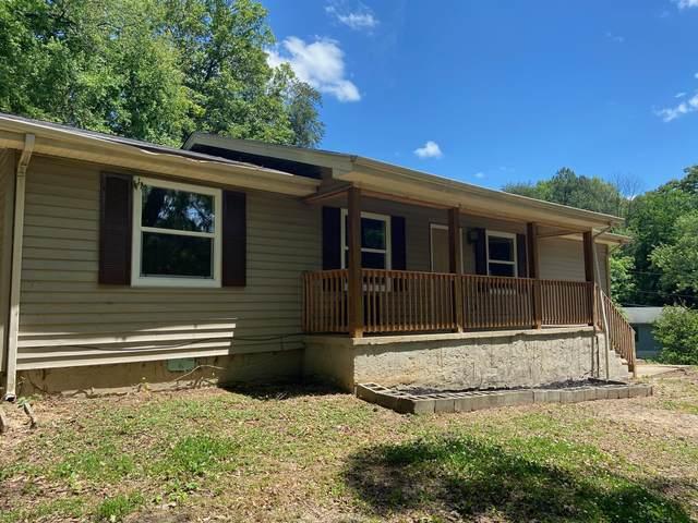 6551 Esquire Dr, Hixson, TN 37343 (MLS #1336403) :: Smith Property Partners