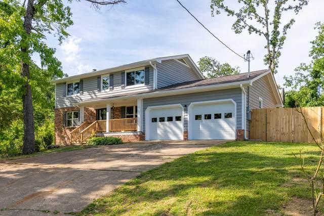 2301 Jennifer Dr, Chattanooga, TN 37421 (MLS #1336414) :: Smith Property Partners