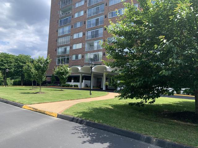 1414 Continental Dr #411, Chattanooga, TN 37405 (MLS #1336416) :: EXIT Realty Scenic Group