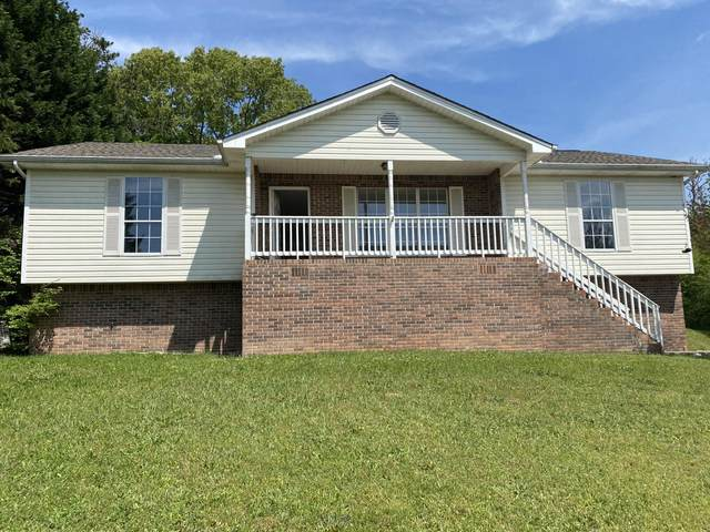 7329 Tanya Dr, Harrison, TN 37341 (MLS #1336432) :: EXIT Realty Scenic Group