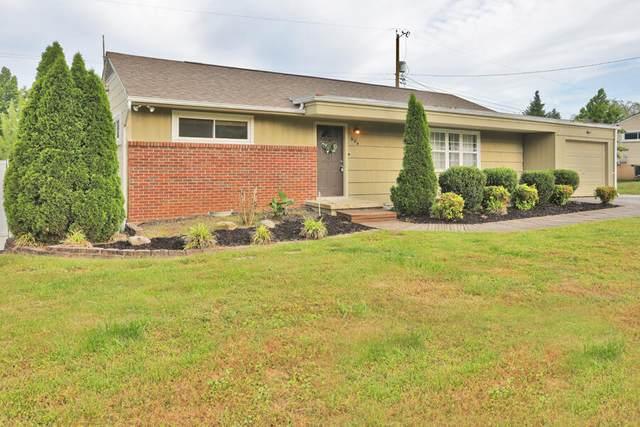 604 Maple Ln, Chattanooga, TN 37411 (MLS #1336446) :: The Hollis Group