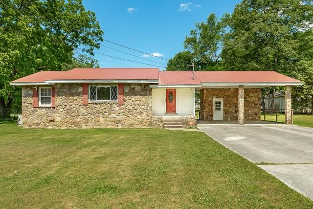 11627 Jenkins Rd, Soddy Daisy, TN 37379 (MLS #1336449) :: Smith Property Partners